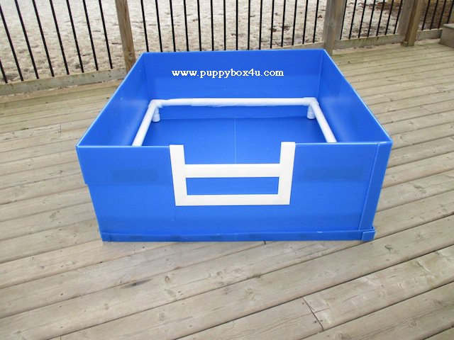 Whelping Box Puppy Box Puppy Birth Whelping Amp Puppy Delivery